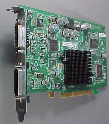 中古 Apple 純正 GeForce 4MX 32MB AGP