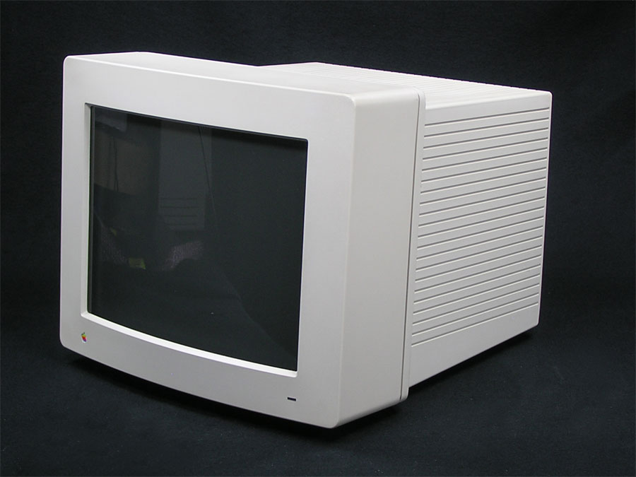 中古 Apple 14 インチ Color Display M1297 VGA ディスプレー