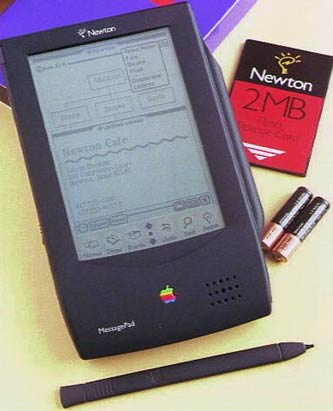 中古 Apple Newton MessagePad 100 / 110