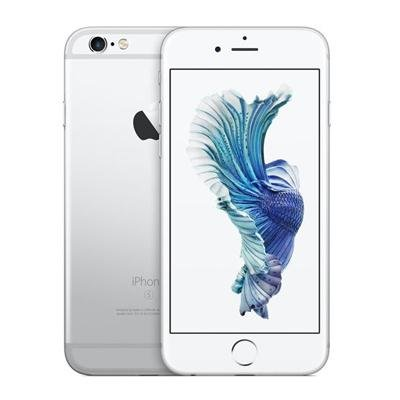 新品 Apple iPhone 6S A1688 (NKQP2J/A) 64GB シルバー 【SIMフリー&