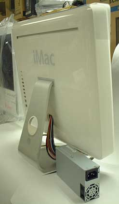 iMac G5 External Power Supply